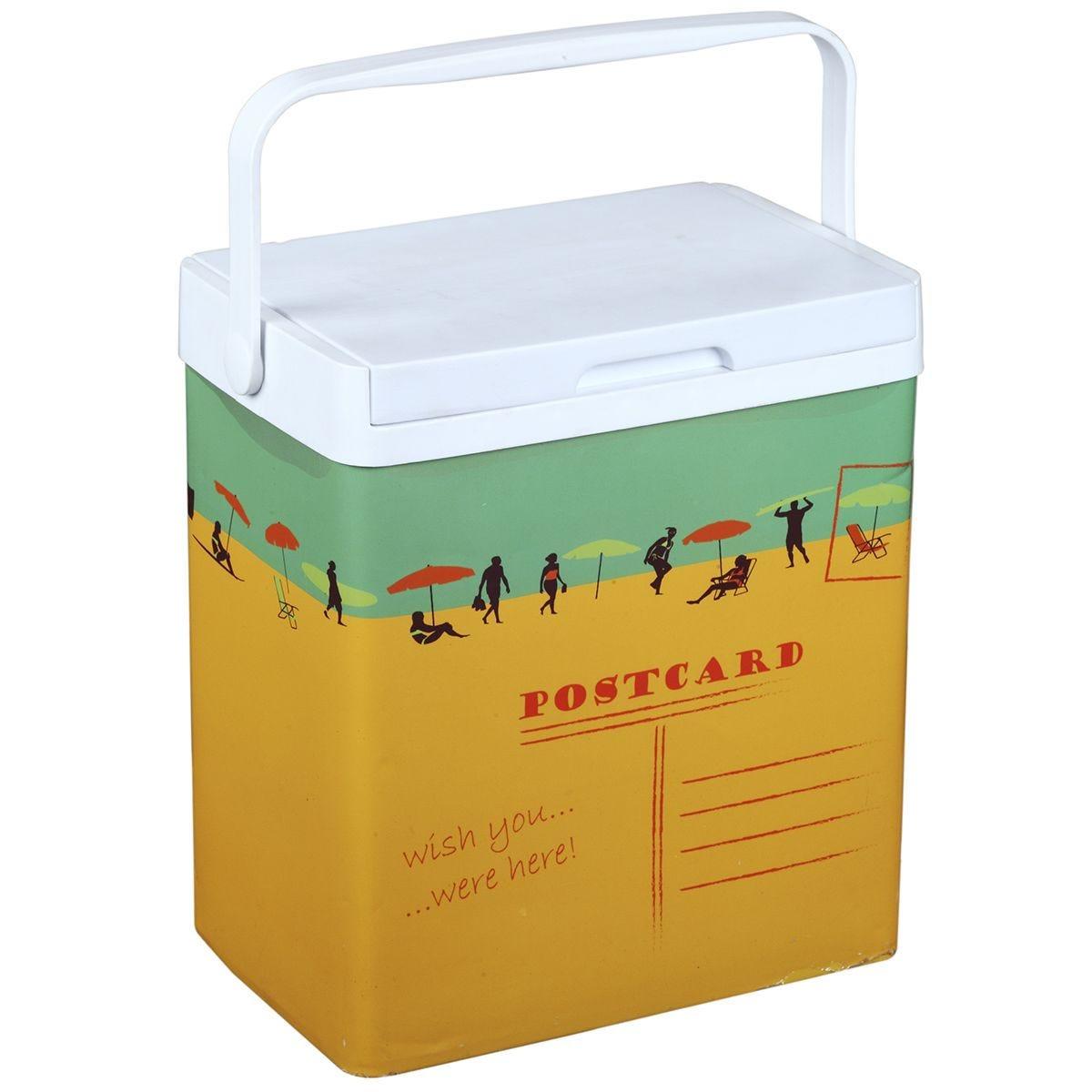 Postcard Cooler Box - 25L