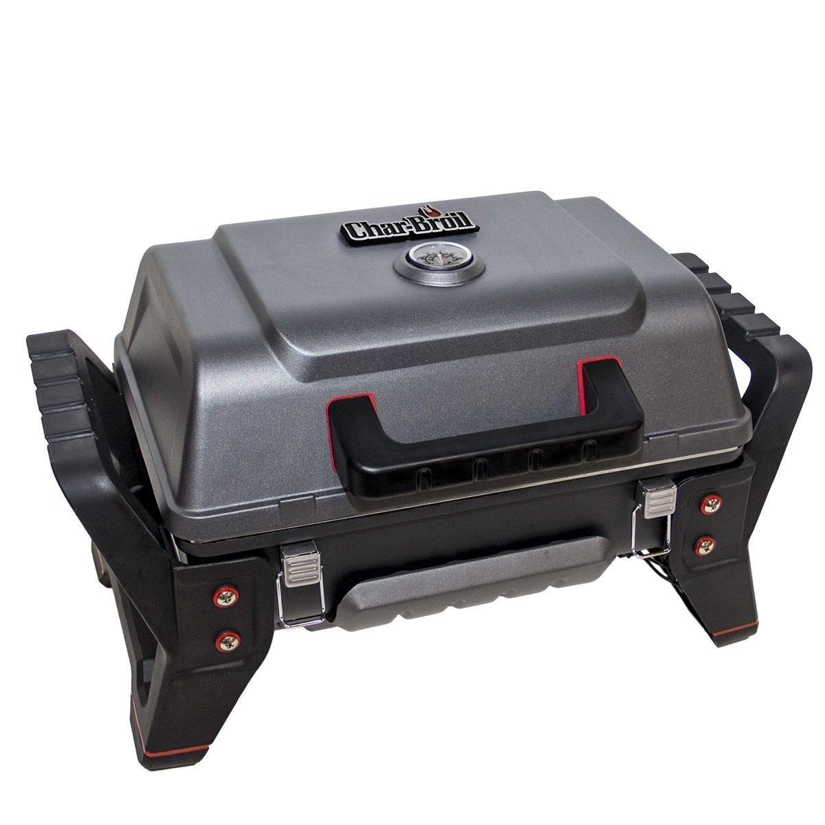 Char-Broil Grill2Go X200 Portable Gas BBQ - Grey