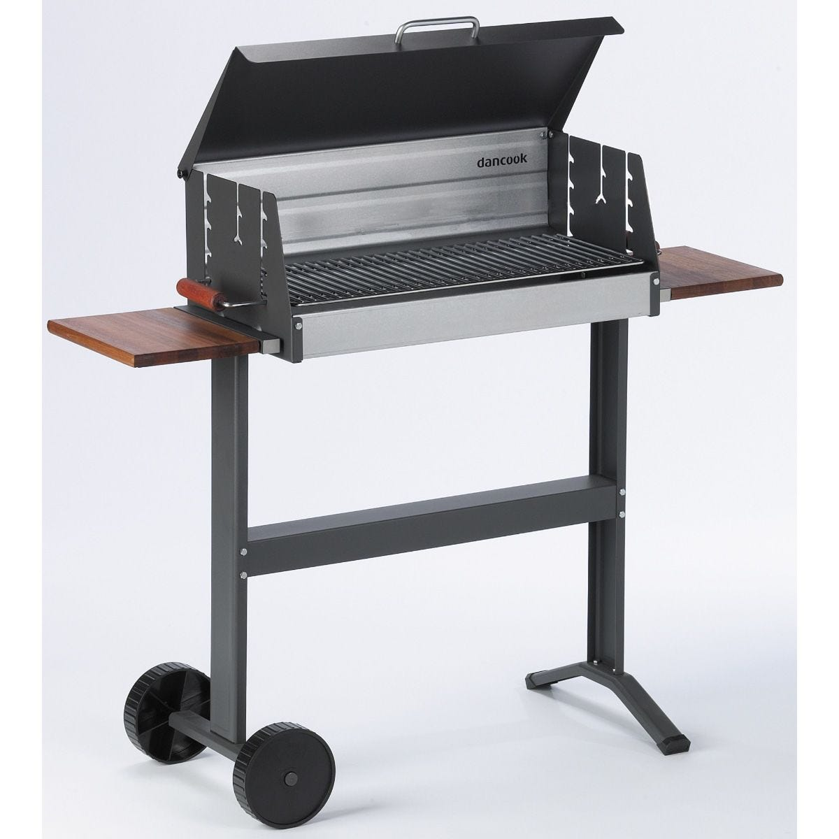 Dancook Box BBQ 5600