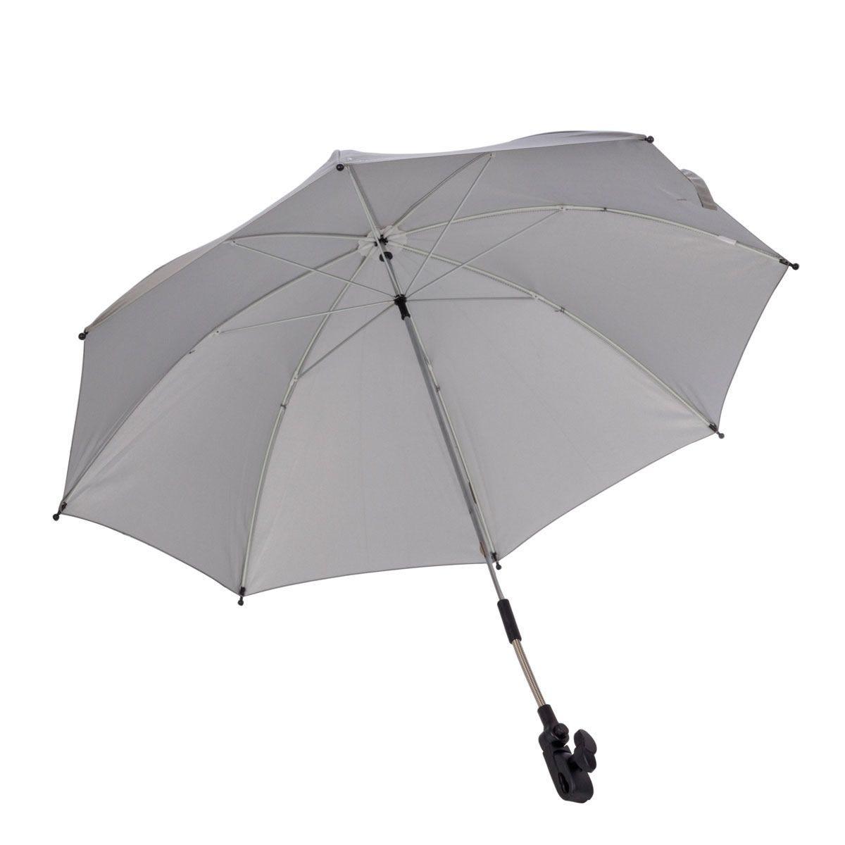 Monaco UV Protecting Clamp Parasol