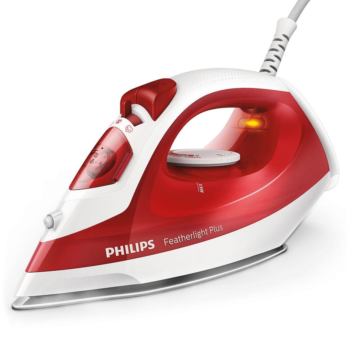 Philips Featherlight Plus Steam Iron