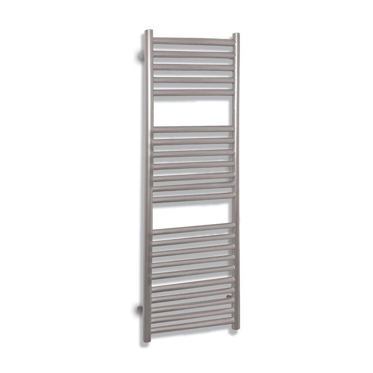 Heating Style Joanna Towel Warmer 1200mm x 500mm - Silver