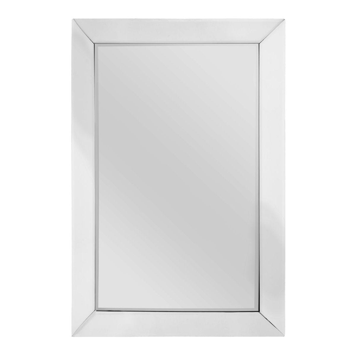 Premier Housewares Rectangular Wall Mirror