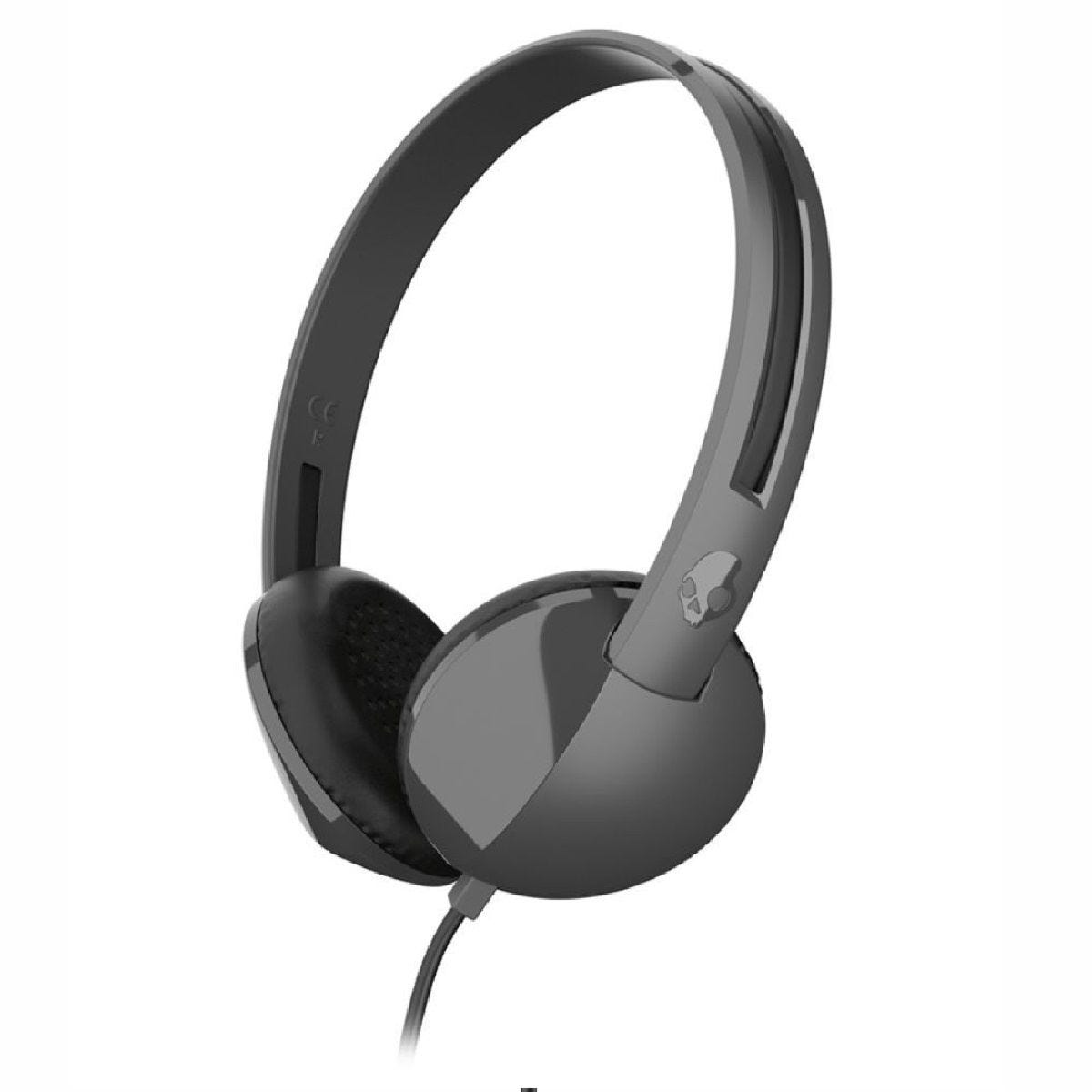 Skullcandy Anti Headphones - Charcoal/Black