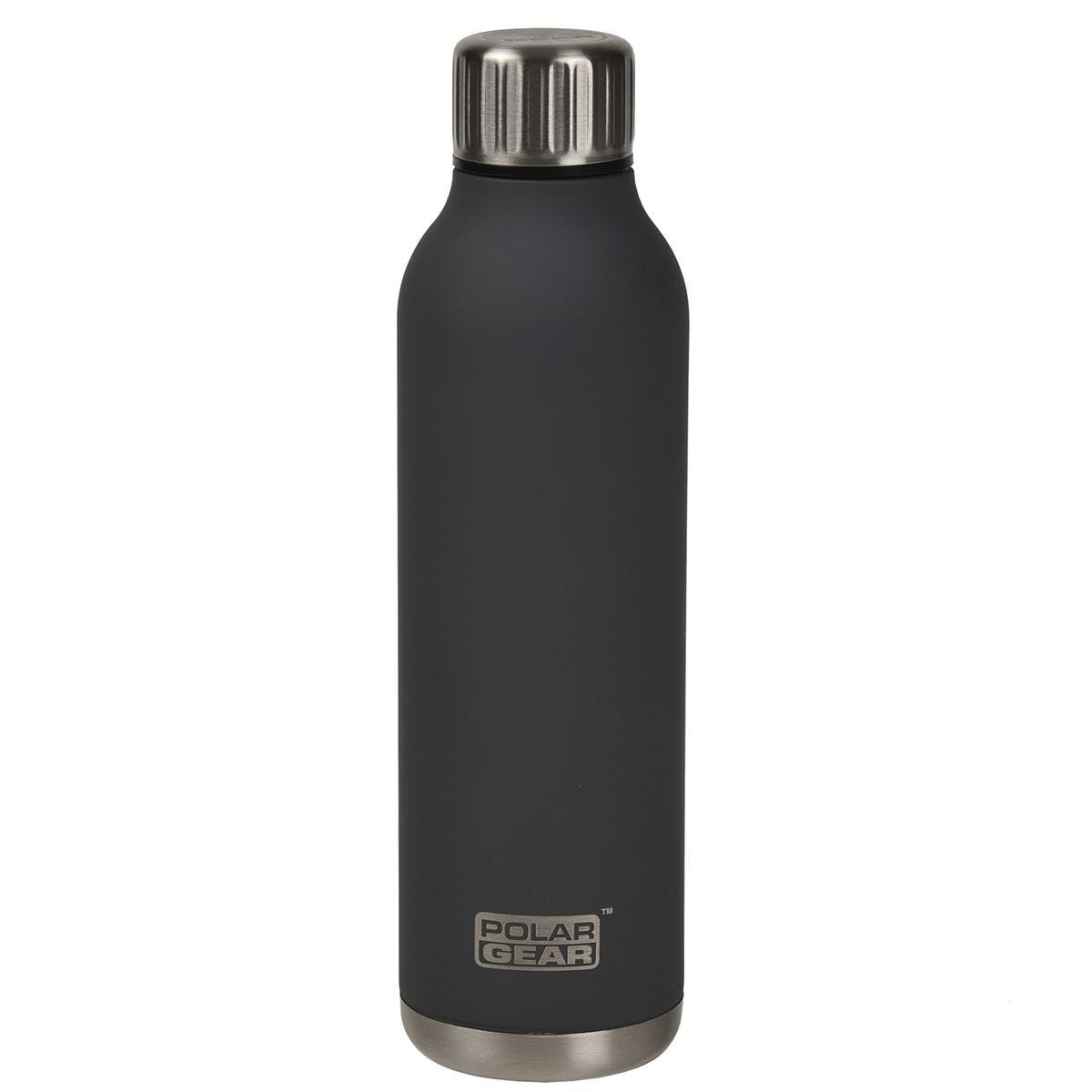 Polar Gear Orion Stainless Steel Bottle - 550ml