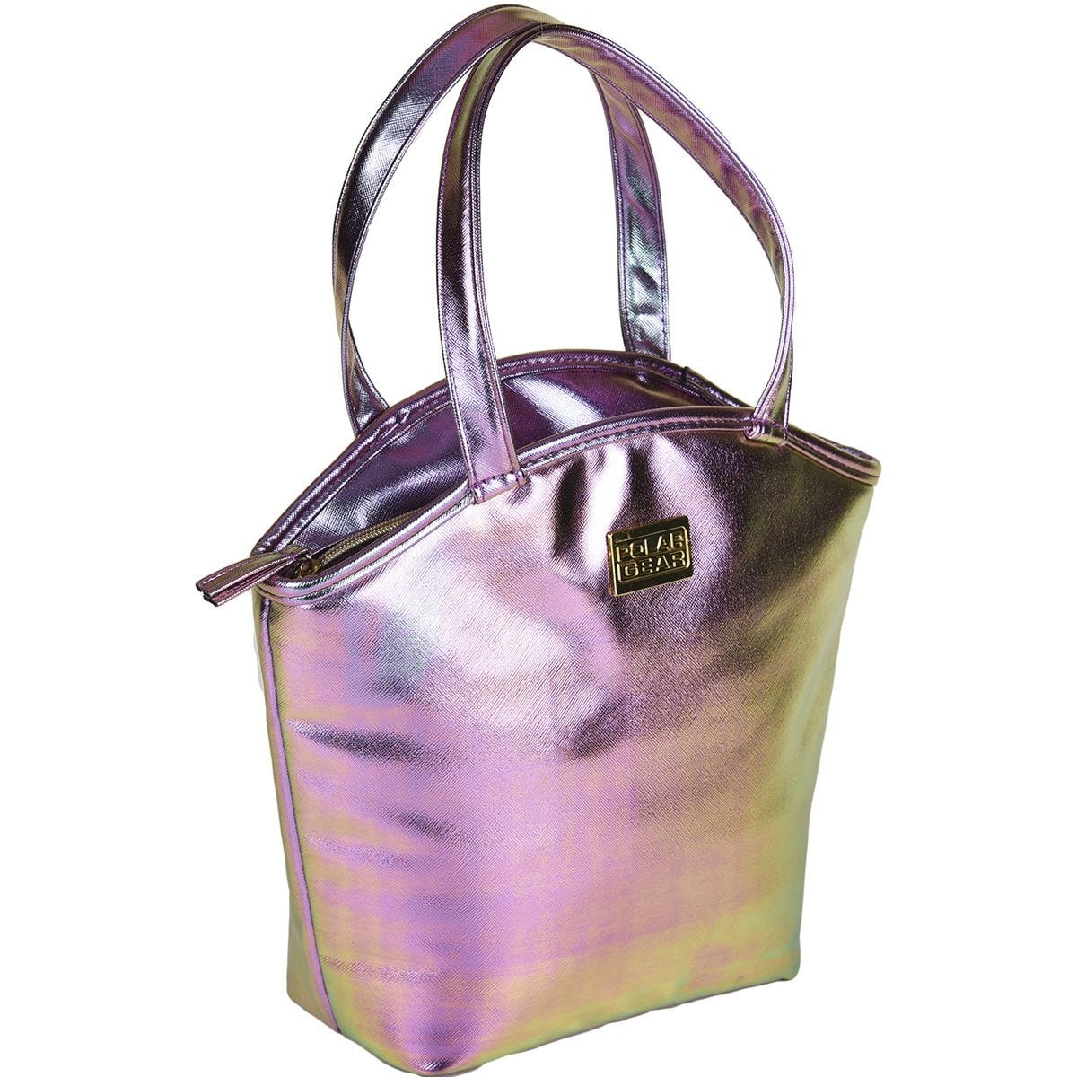 Polar Gear Otherworlds Venice Lunch Tote