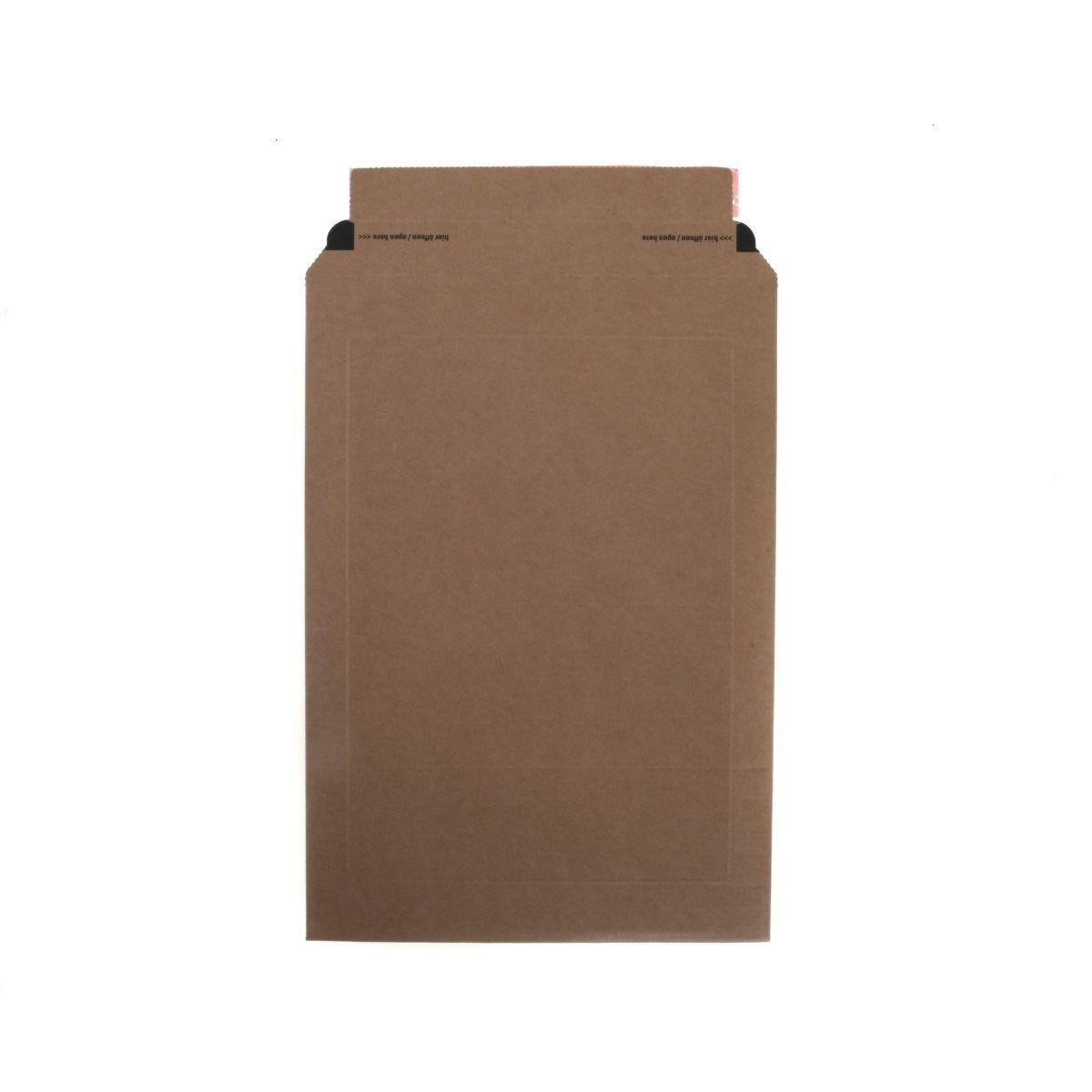 ColomPac All Board Envelope 185x270mm Peel and Seal