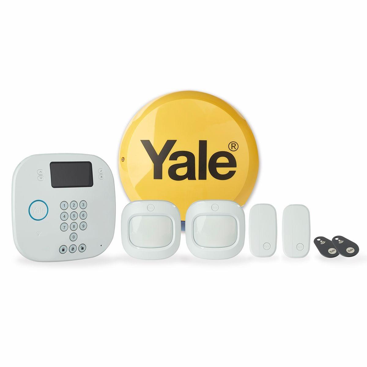 Yale Intruder Alert Alarm Kit