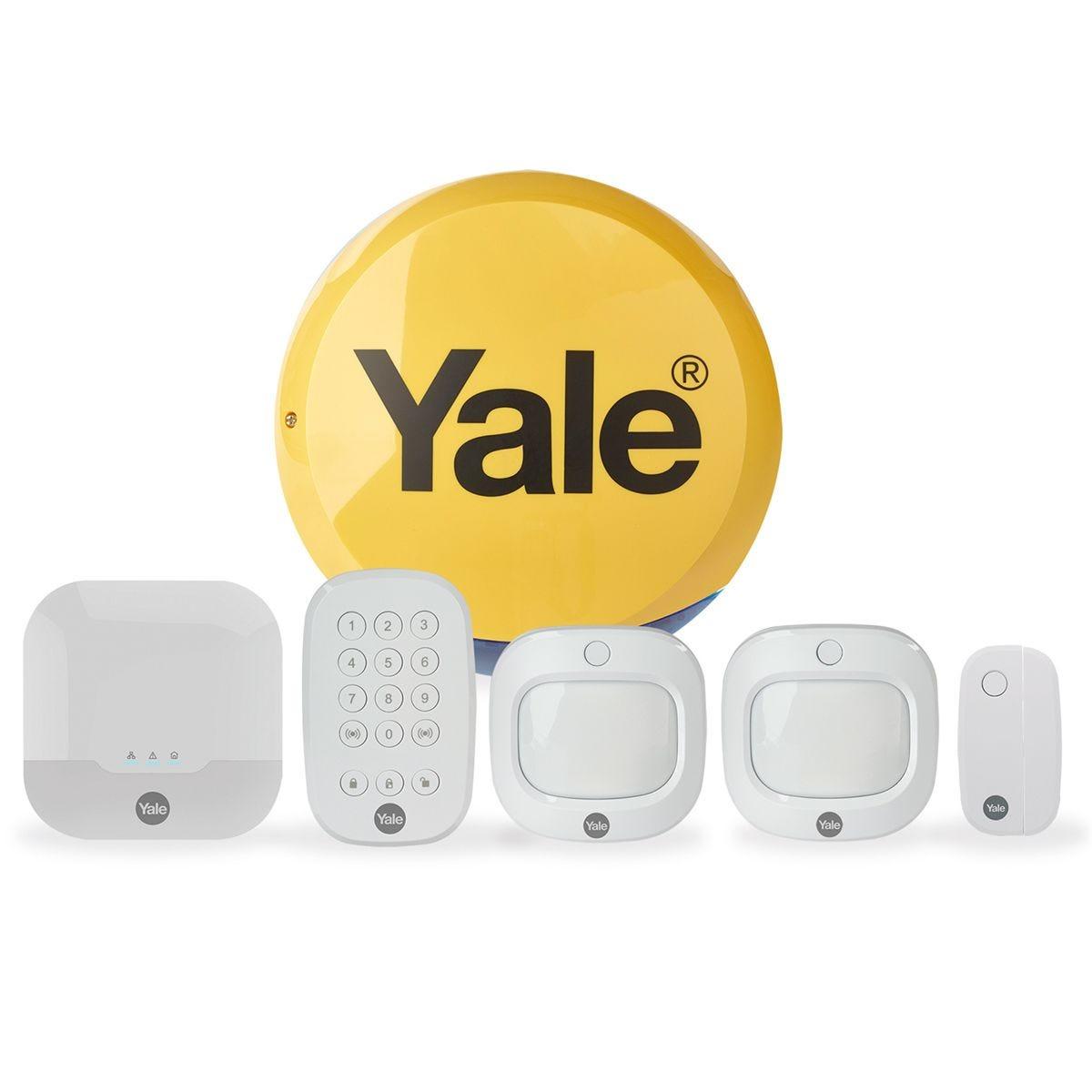 Yale Sync Alarm Kit