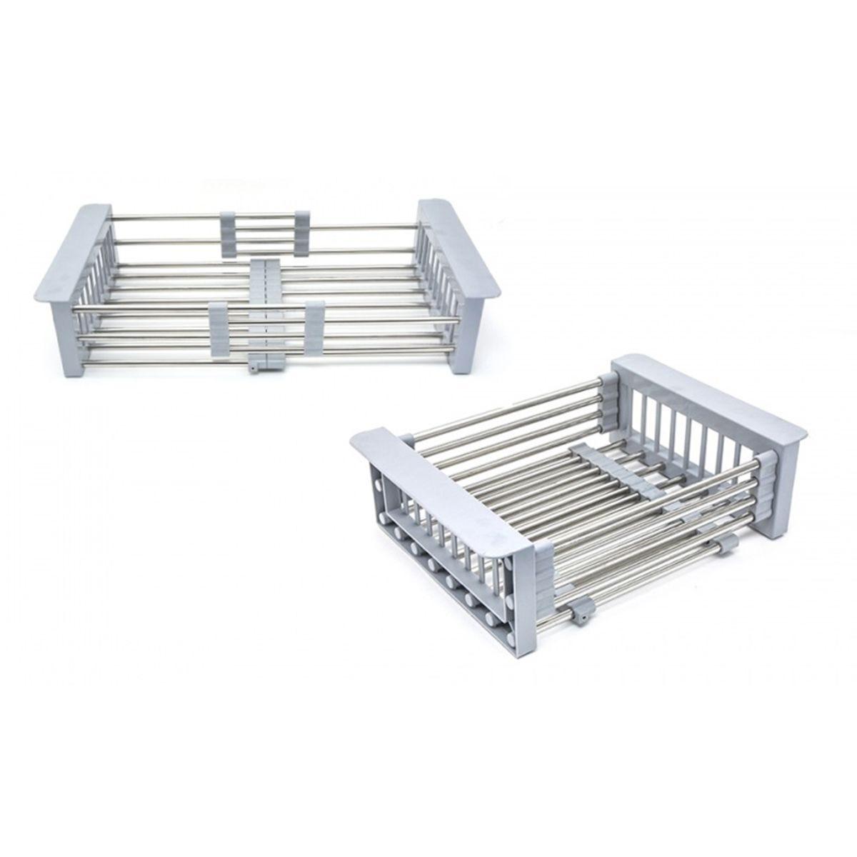 Kitchen Rinse Basket Shelf