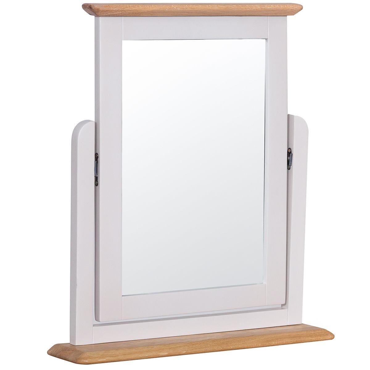 Notswood Trinket Mirror
