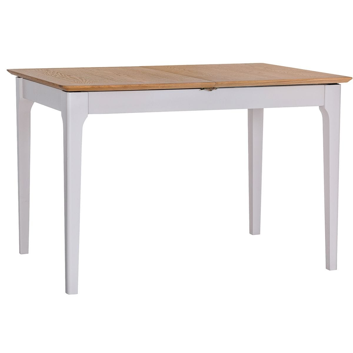 Notswood Small Butterfly Extending Dining Table