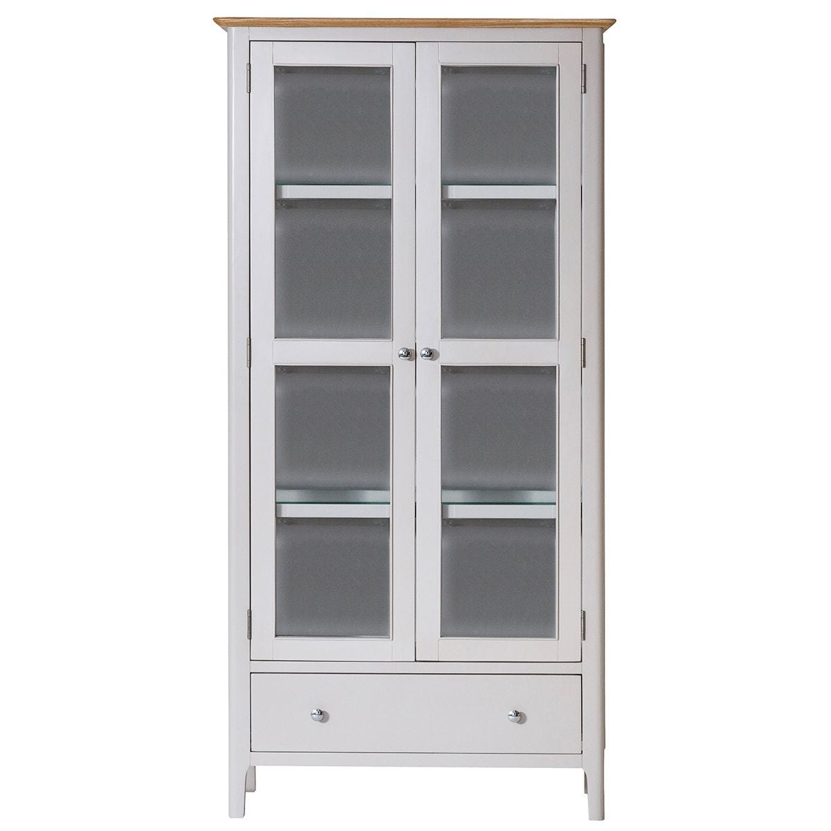 Notswood Display Cabinet