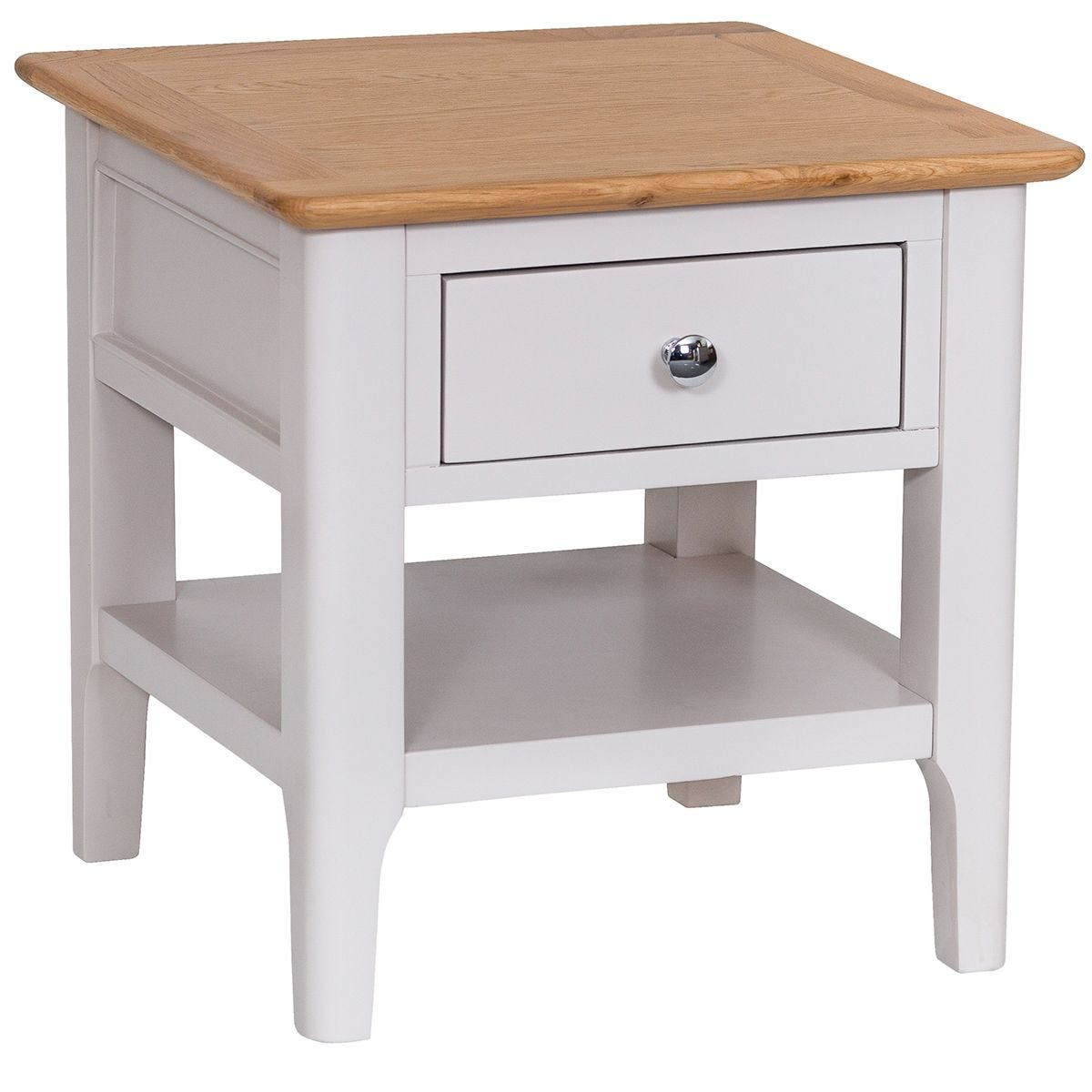Notswood Lamp Table