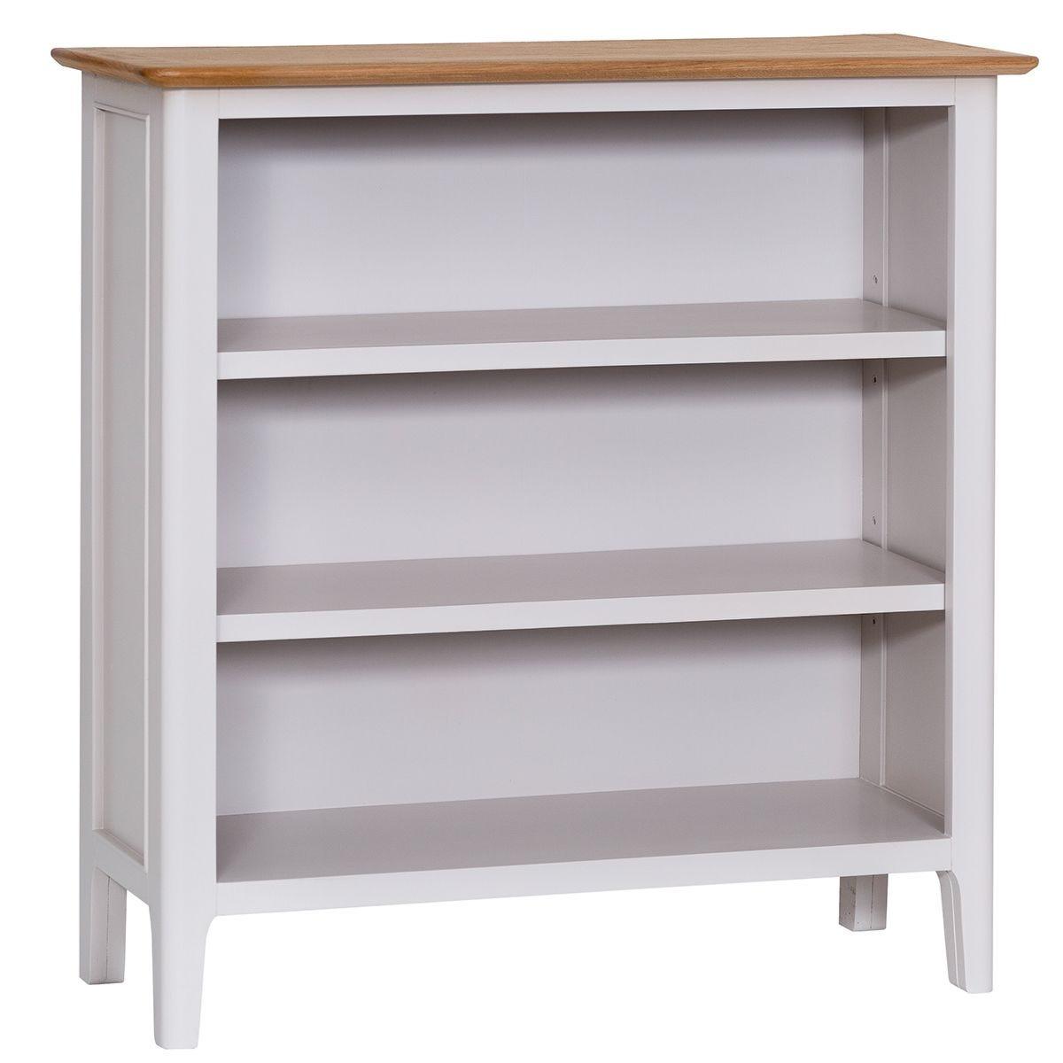 Notswood Wooden Bookcase