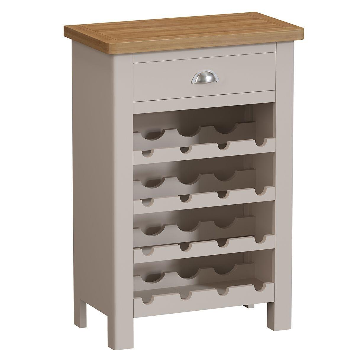 Elmridge Wine Cabinet
