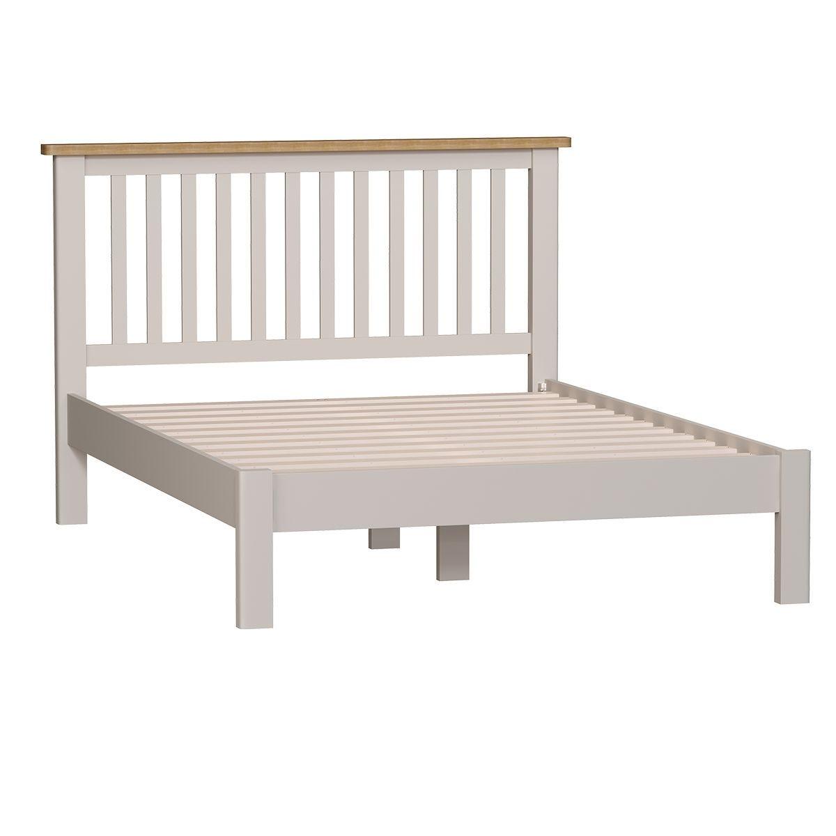 Elmridge Kingsize Bed Frame