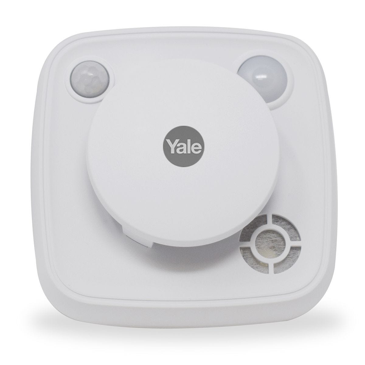 Yale Heat and smoke detector with PIR motion detector - Smart Alarm