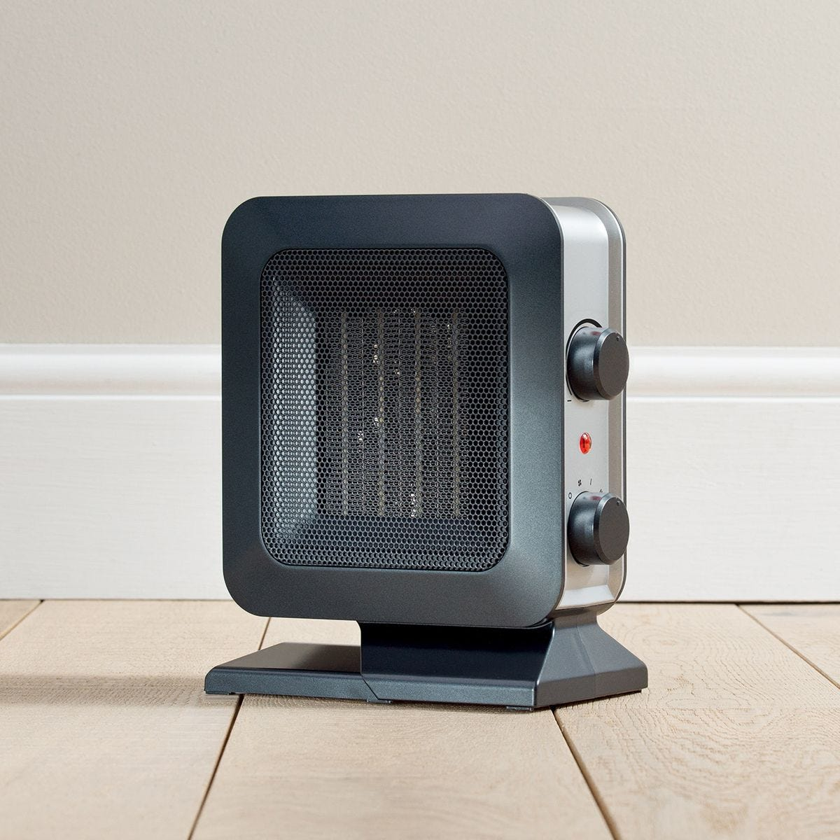 Fine Elements PTC Heater