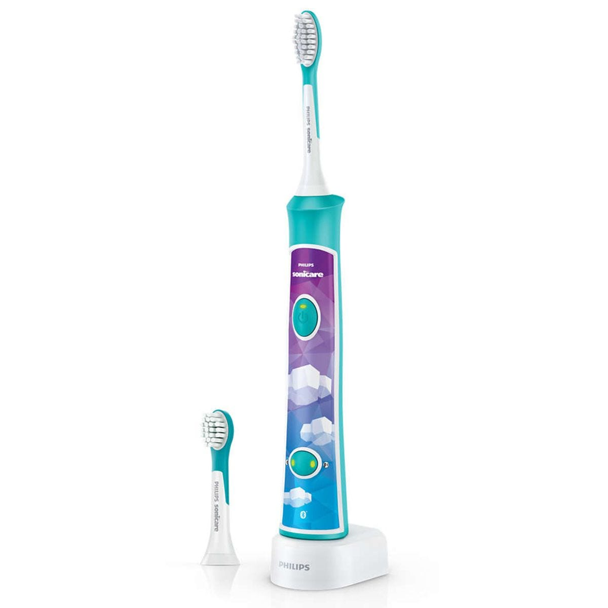 Philips Sonicare for Kids Connected Electric Toothbrush