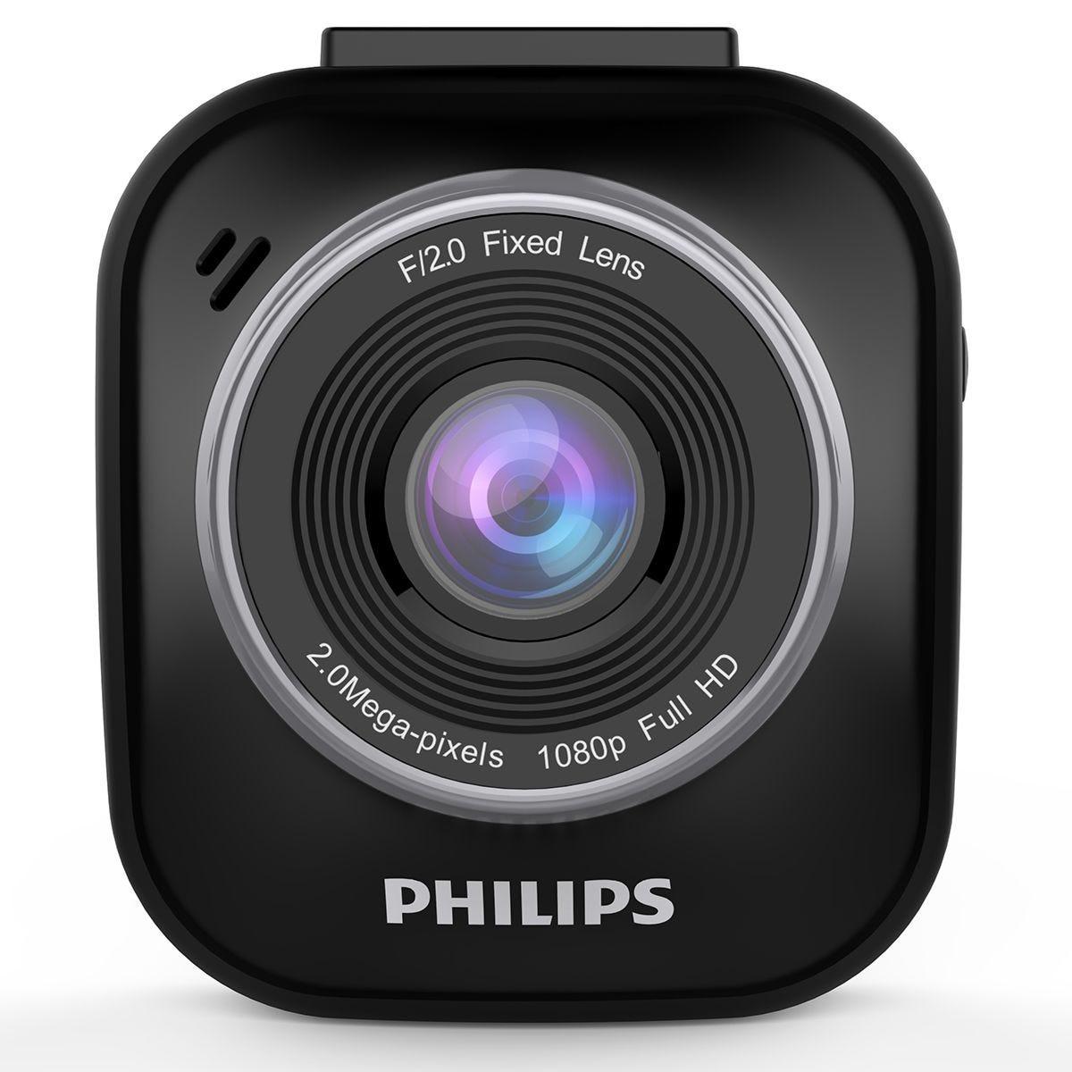 Philips GoSure ADR620 DashCam