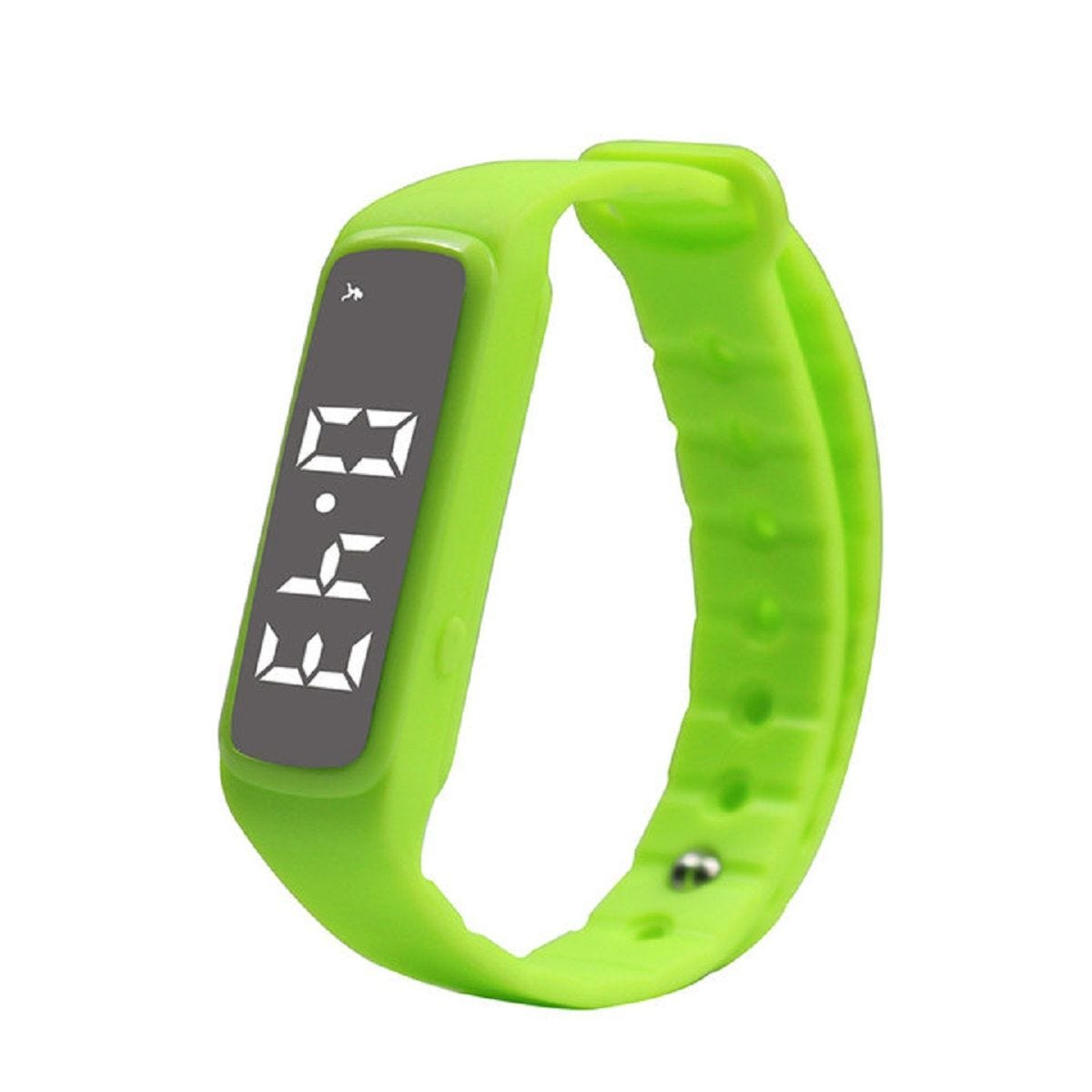 Aquarius AQ114 Teen Fitness Tracker - Green
