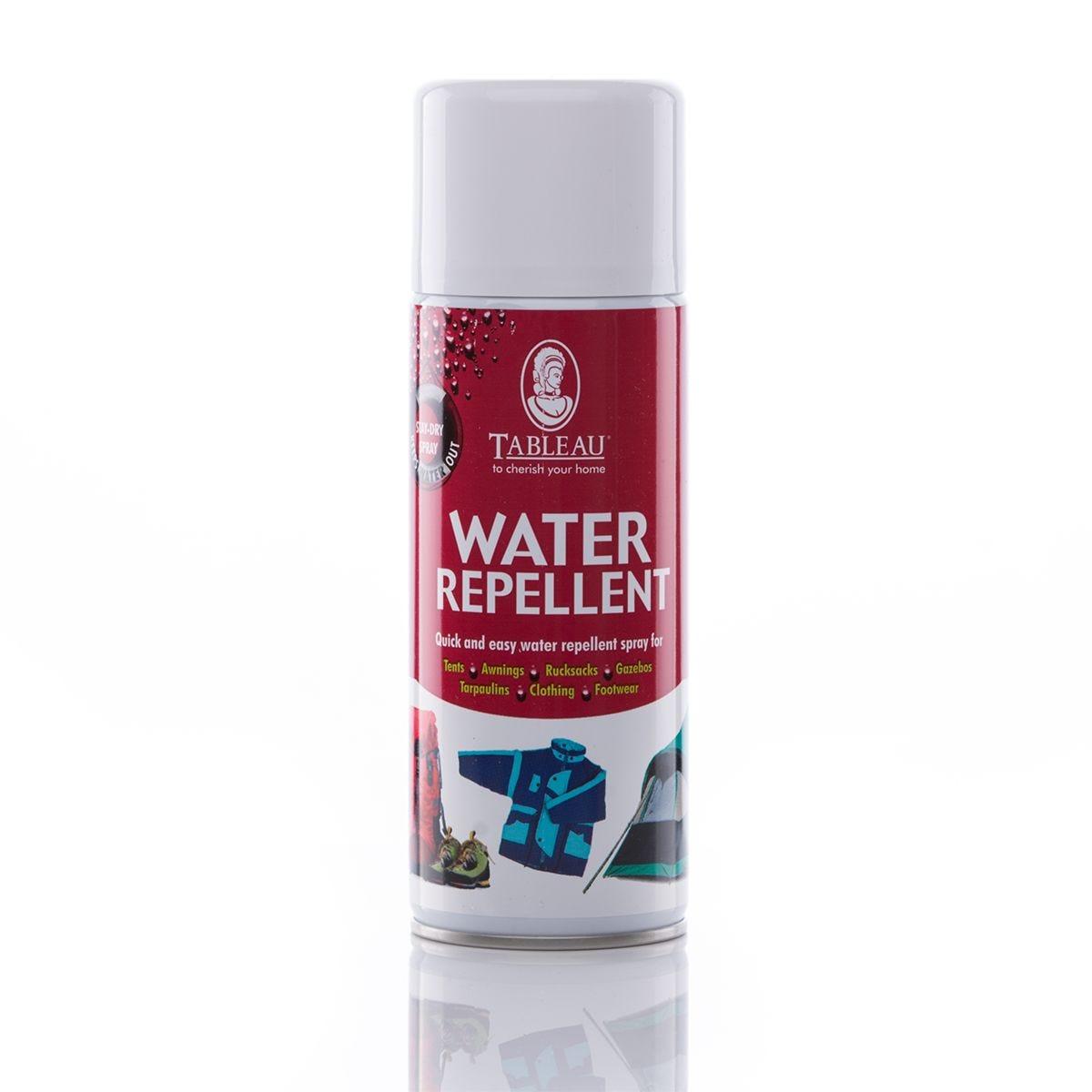 Tableau Water Repellent Spray - 400ml