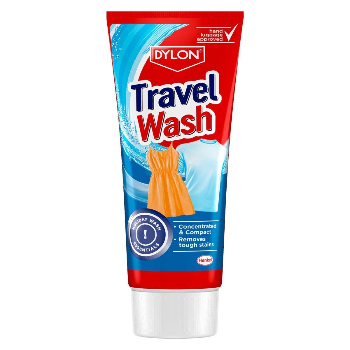 Dylon Travel Wash 75ml