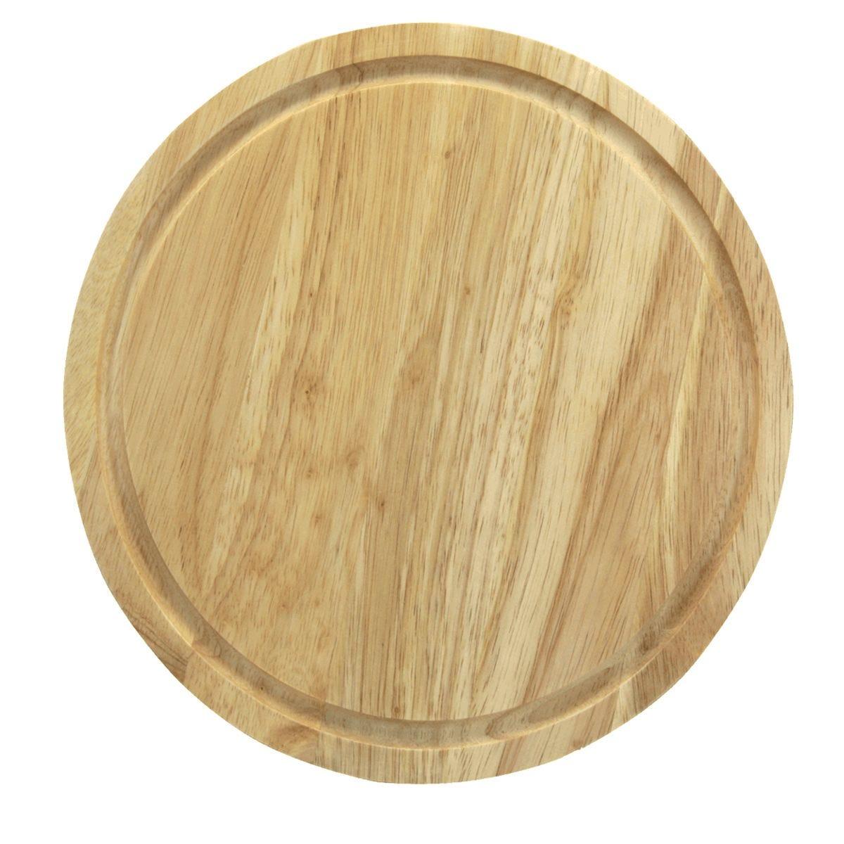 Apollo Small Round Chopping Board