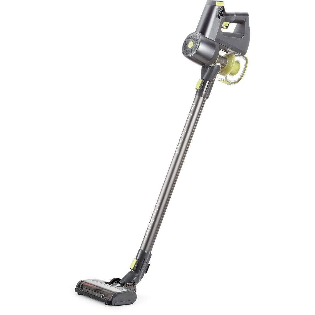 Beko VRT82821BV 2-in-1 Power Stick Vacuum with Digital Motor - Grey