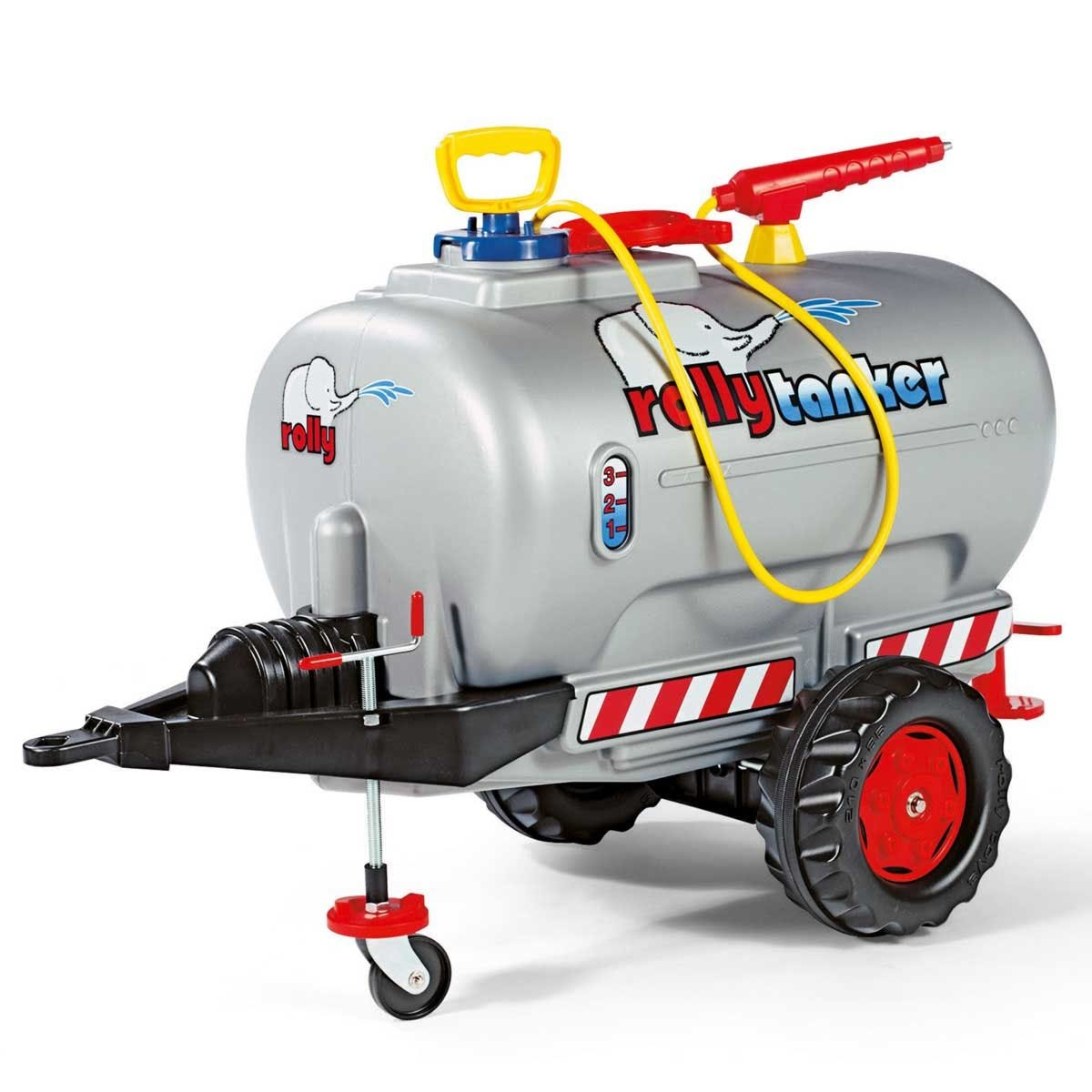Rolly Kid's 30L Tanker and Spray for Ride-On Tractors