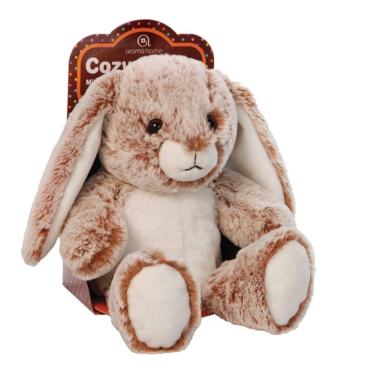 Aroma Home Bunny Cozy Hottie