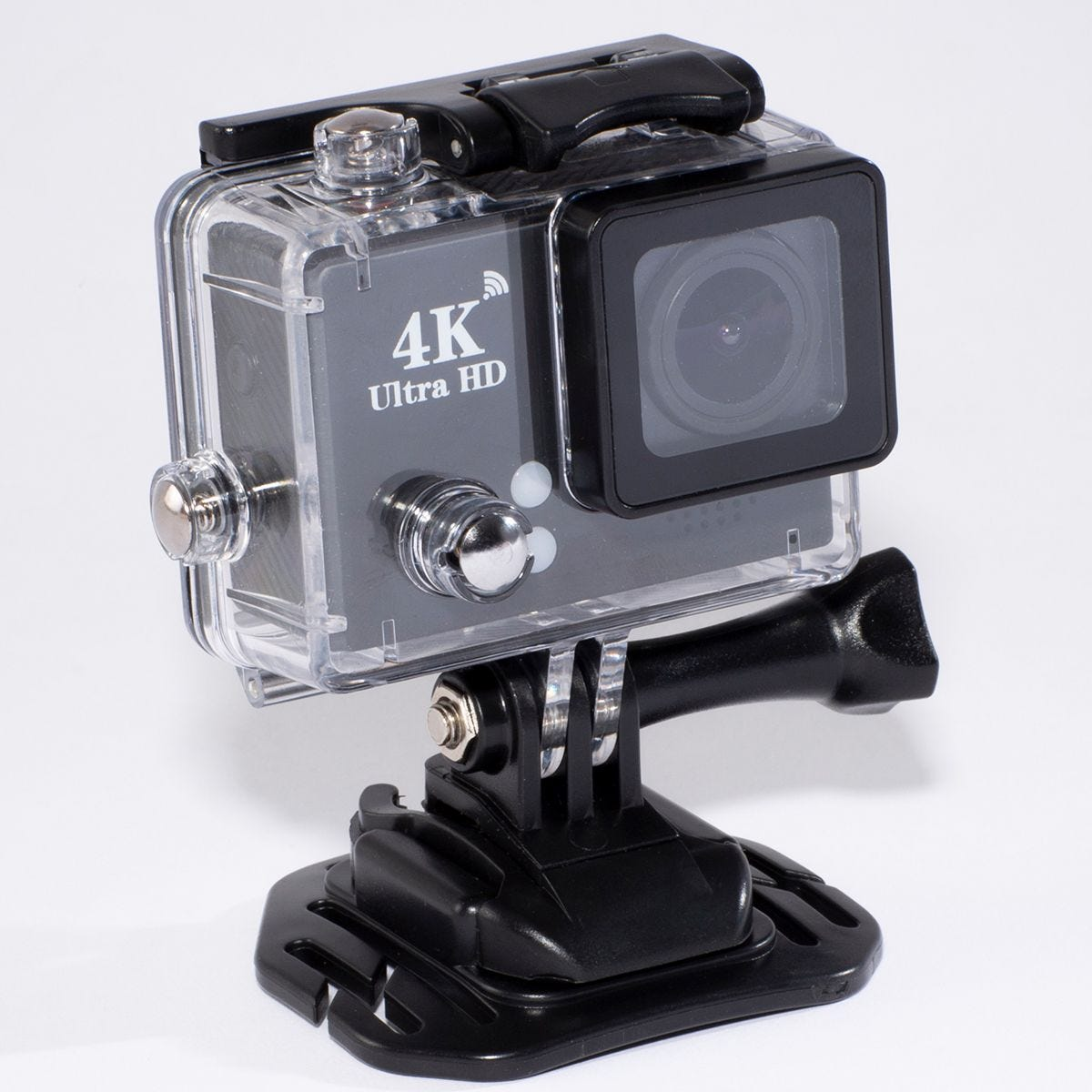 Daewoo 4K Action Camera With Wifi/Private Tooling