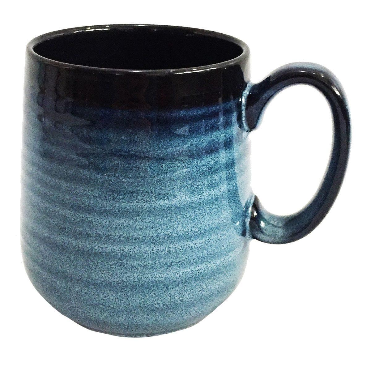 Reactive Travel Cup Blue | Kmart