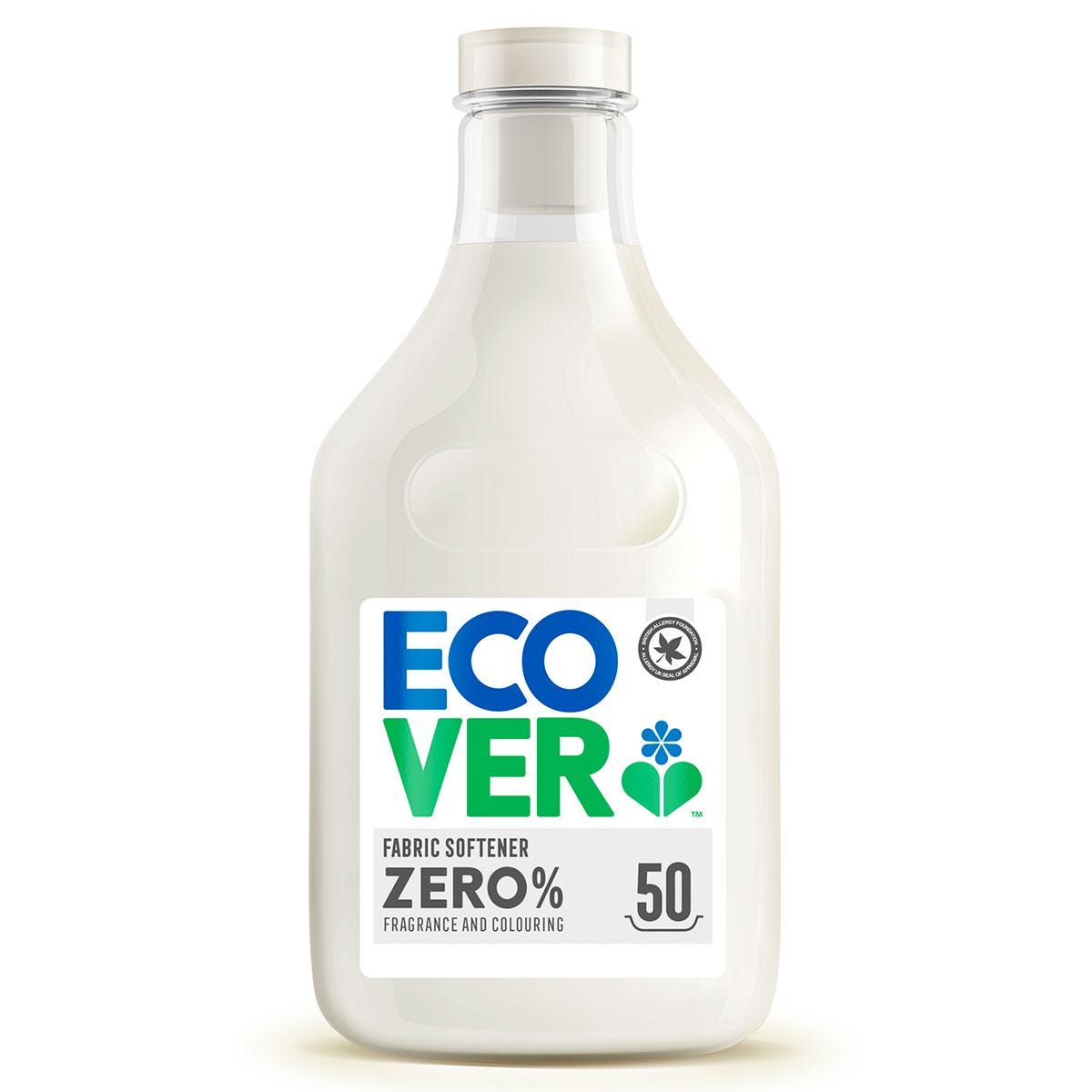 Ecover Zero Fabric Softener - 1.5L