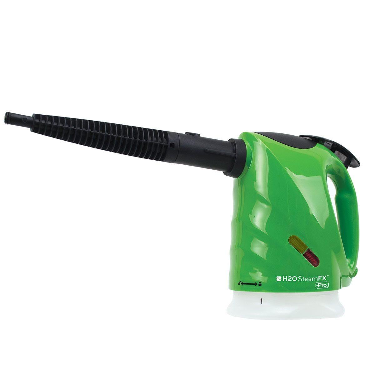 Thane H2O Steam FX Pro Steam Cleaner - Green