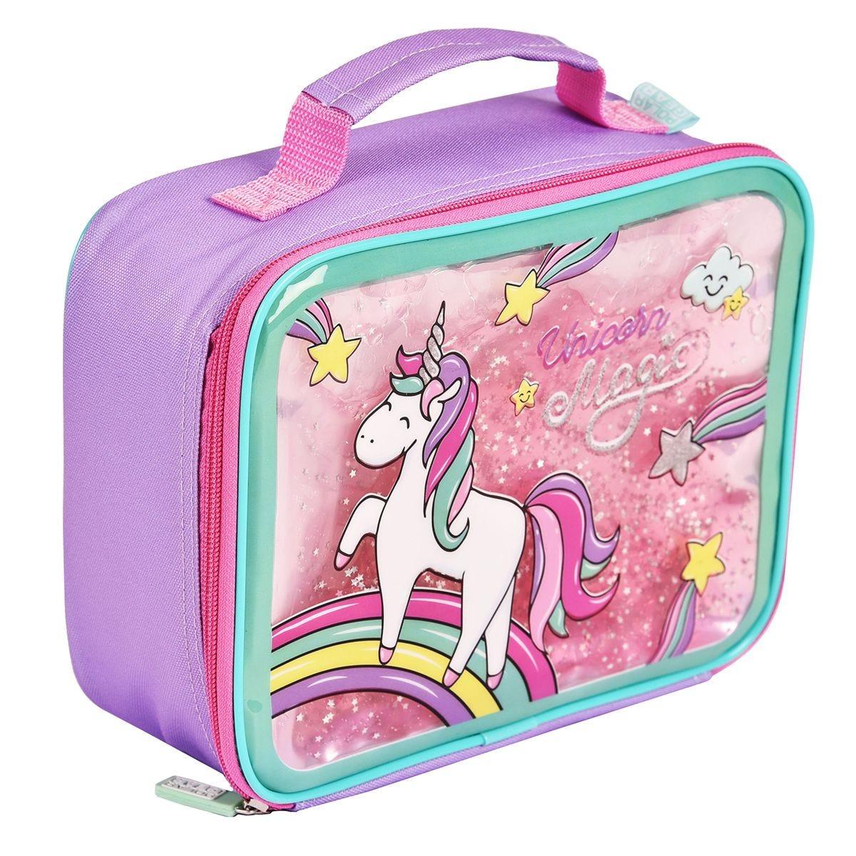 Polar Gear Unicorn Rainbow Munich Cooler Bag