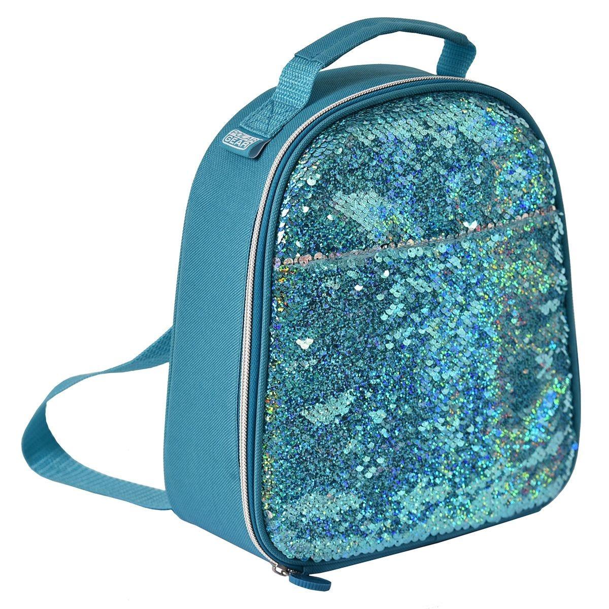 Polar Gear Mermaid Sequin Backpack Cooler Bag