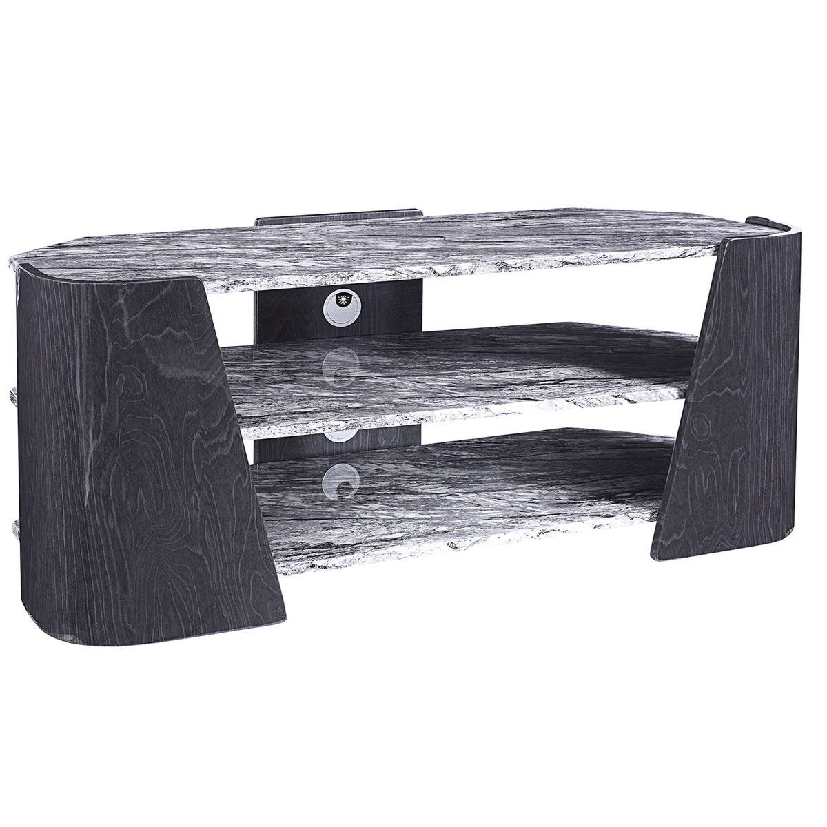 Jual Sorrento Grey High Gloss TV Stand