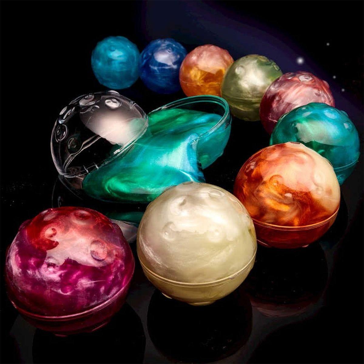 Tobar Putty Planets Solar System