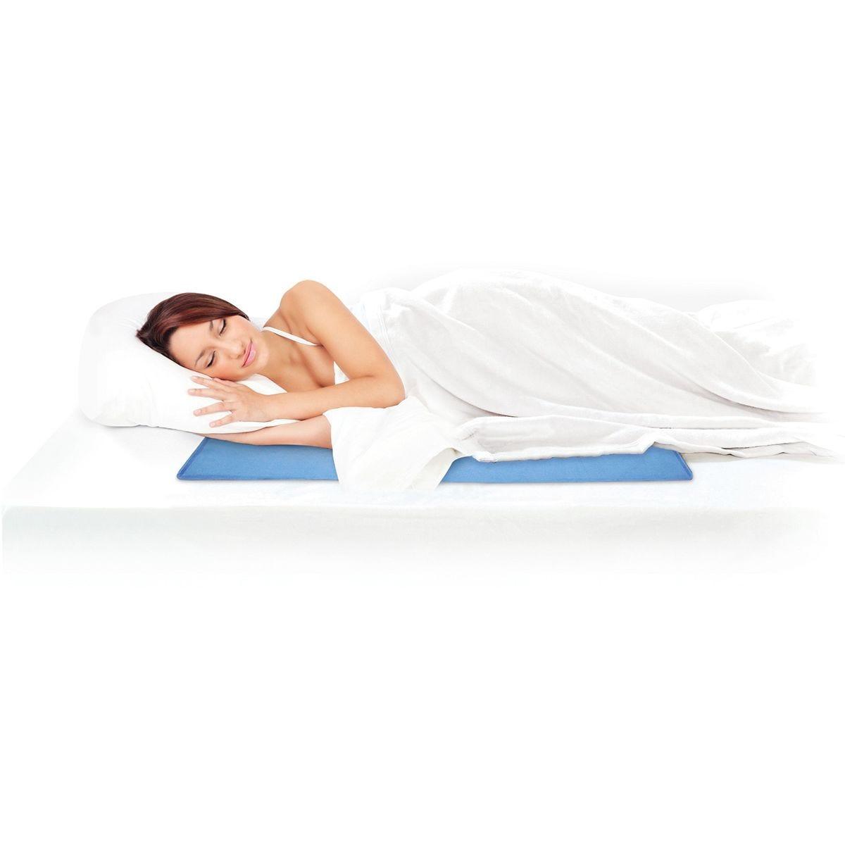 Lifemax Cool Single Bed Pad