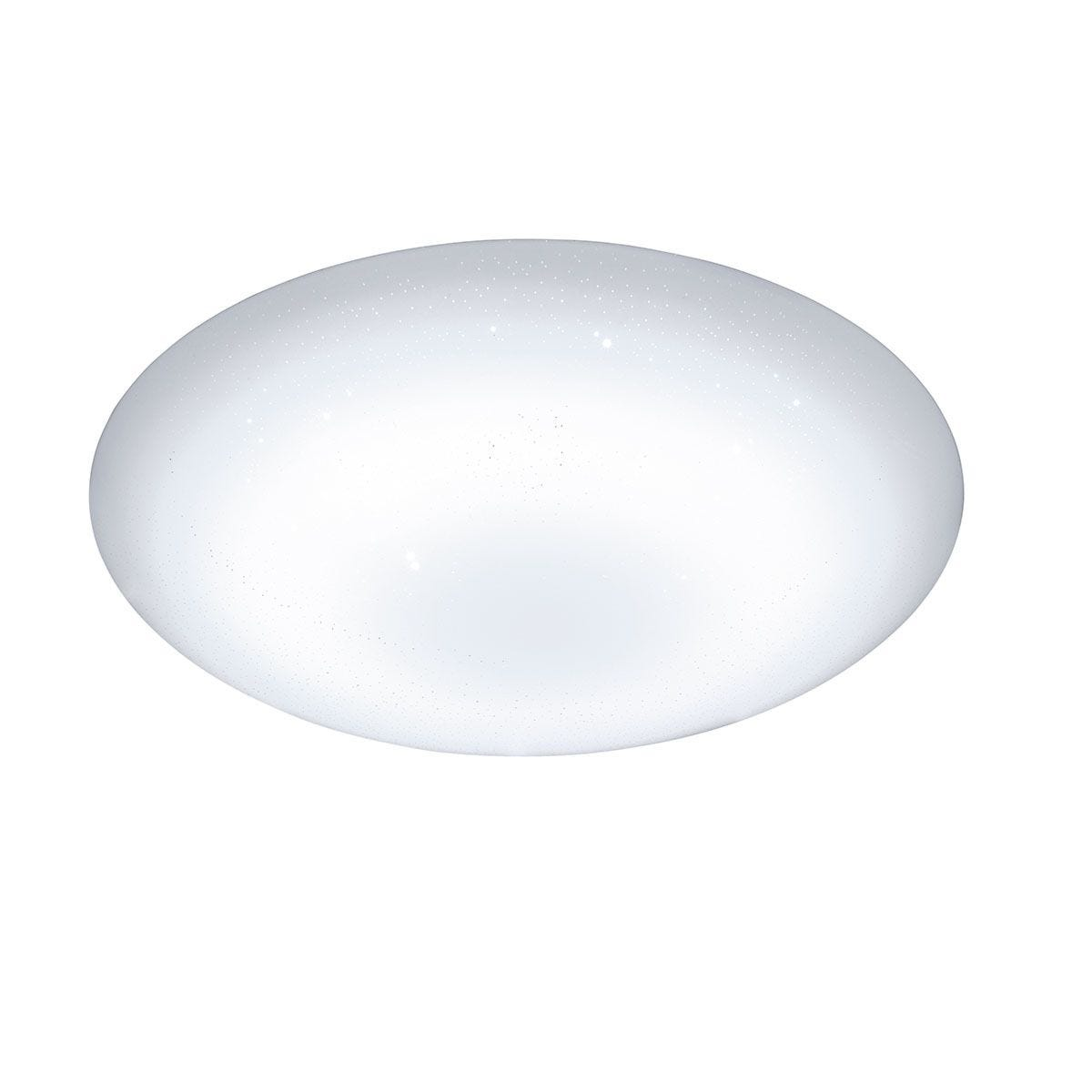 Action Minor Ceiling Lamp - White