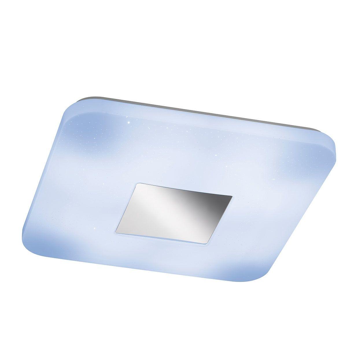 Action Orsa Ceiling Lamp - White - LED (18W 1260Lumen)