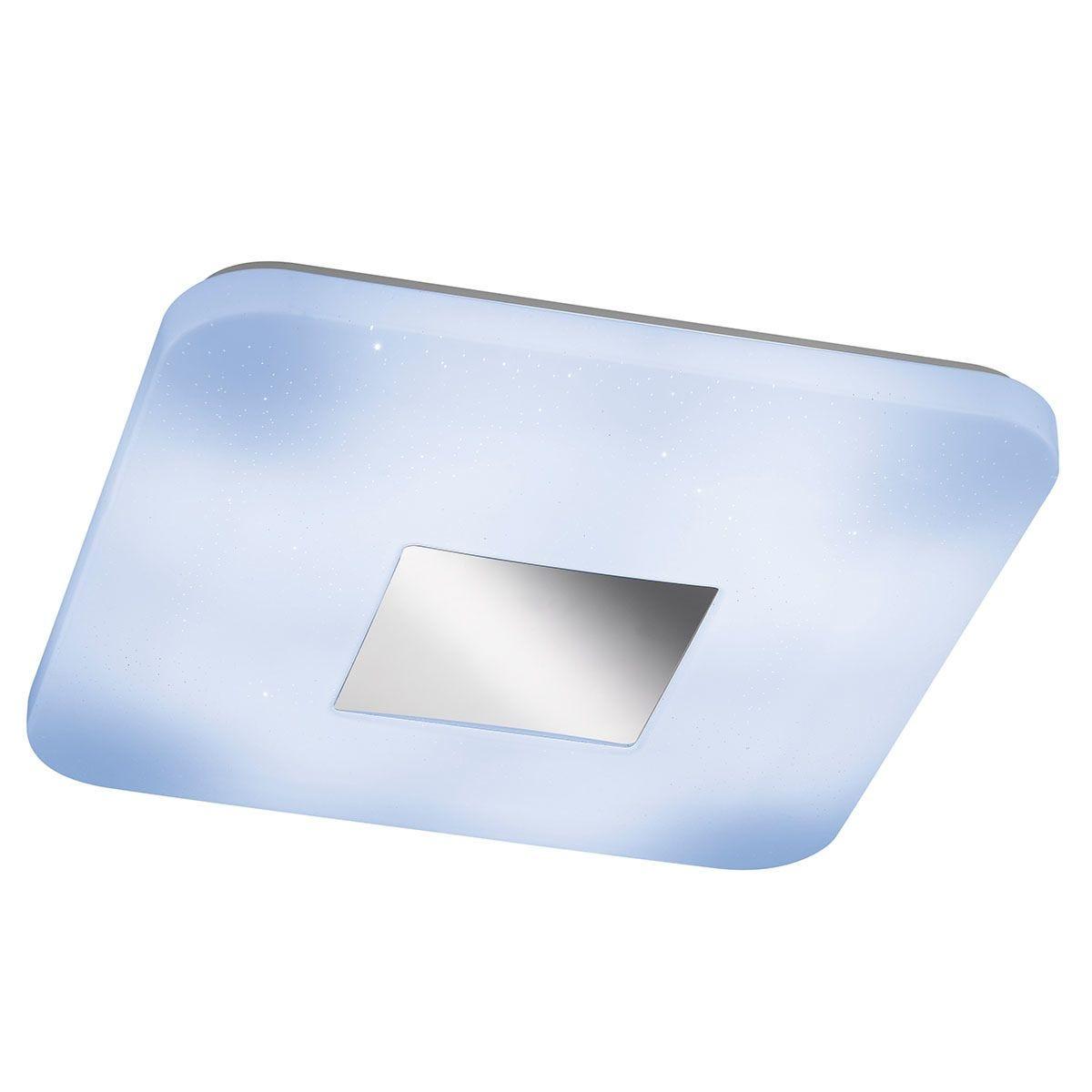 Action Orsa Ceiling Lamp - White - LED (22W 1700Lumen)
