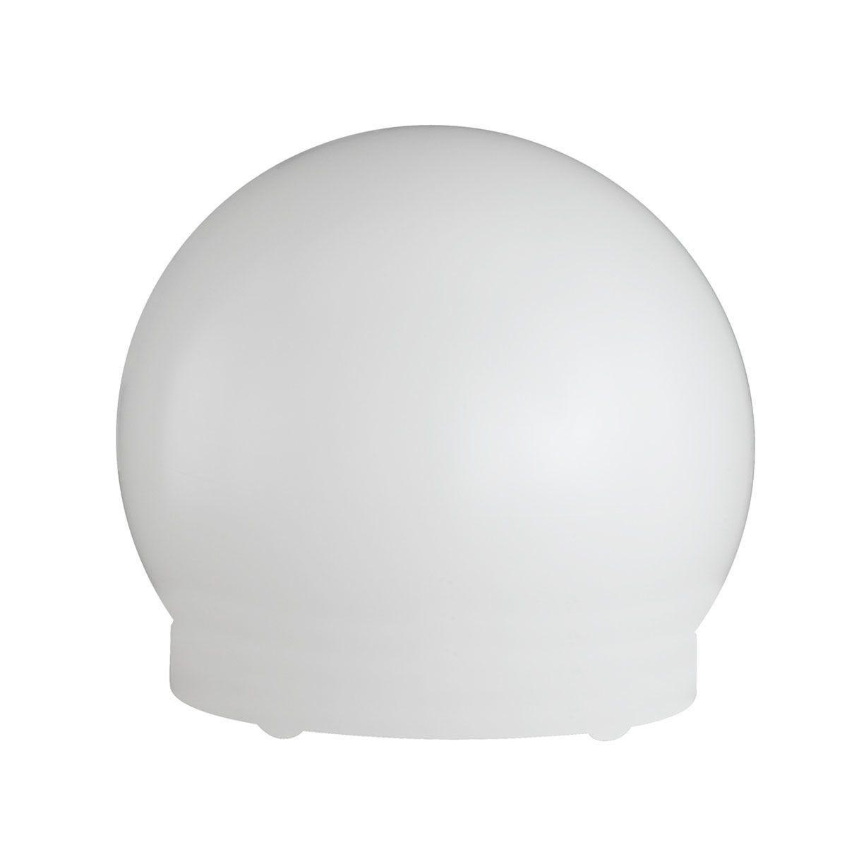 Wofi Lua 30cm Outdoor Lamp - White