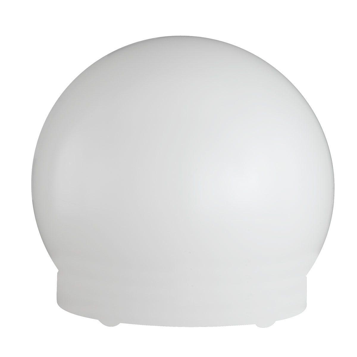 Wofi Lua 40cm Outdoor Lamp  - White