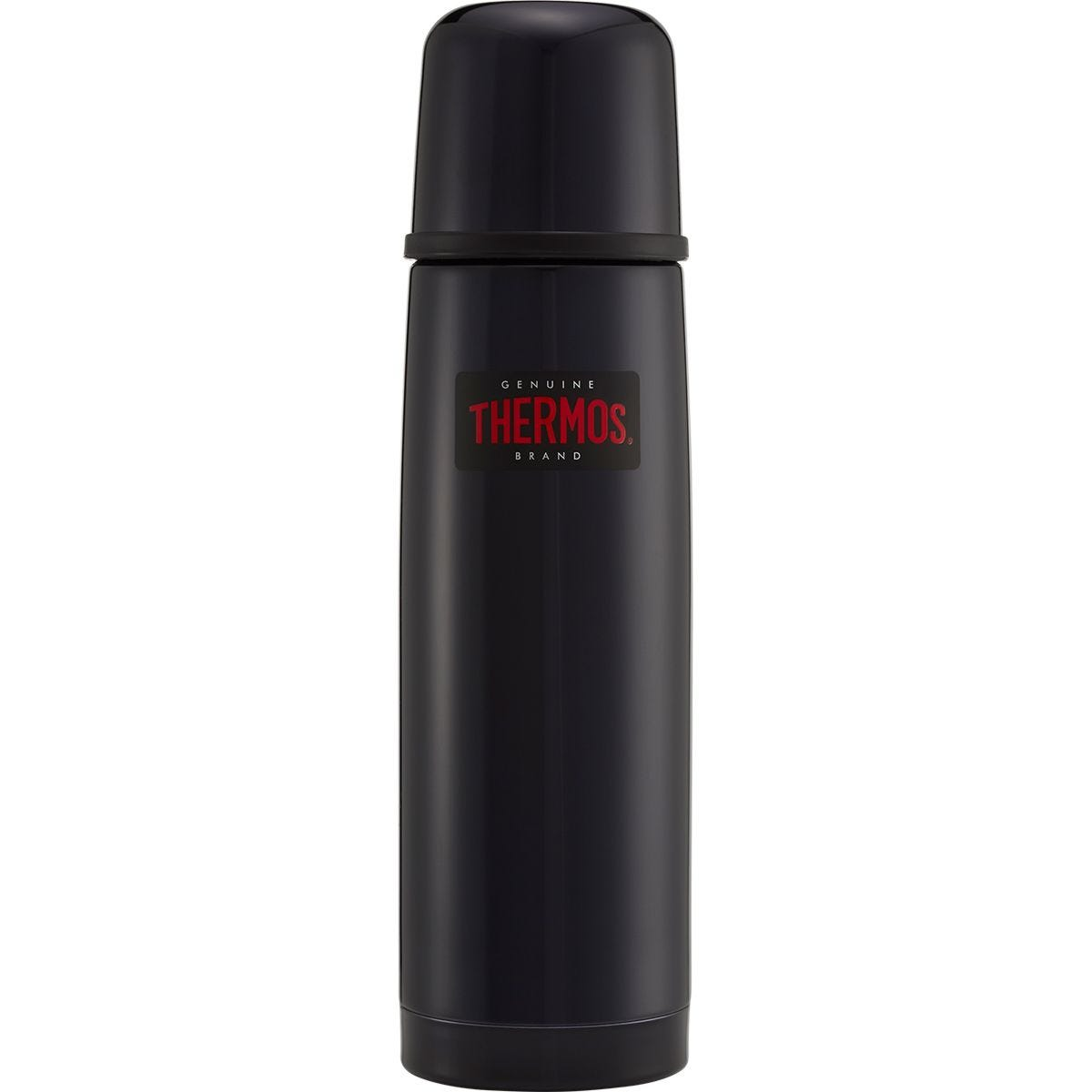 Thermos FBB500 500ml GTB Light and Compact Flask - Midnight Blue