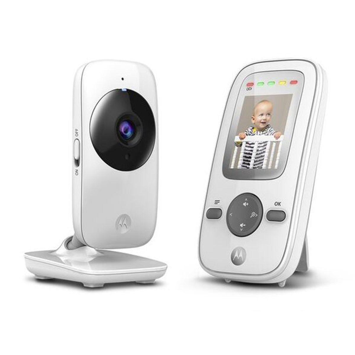 Motorola Video Baby Monitor 2