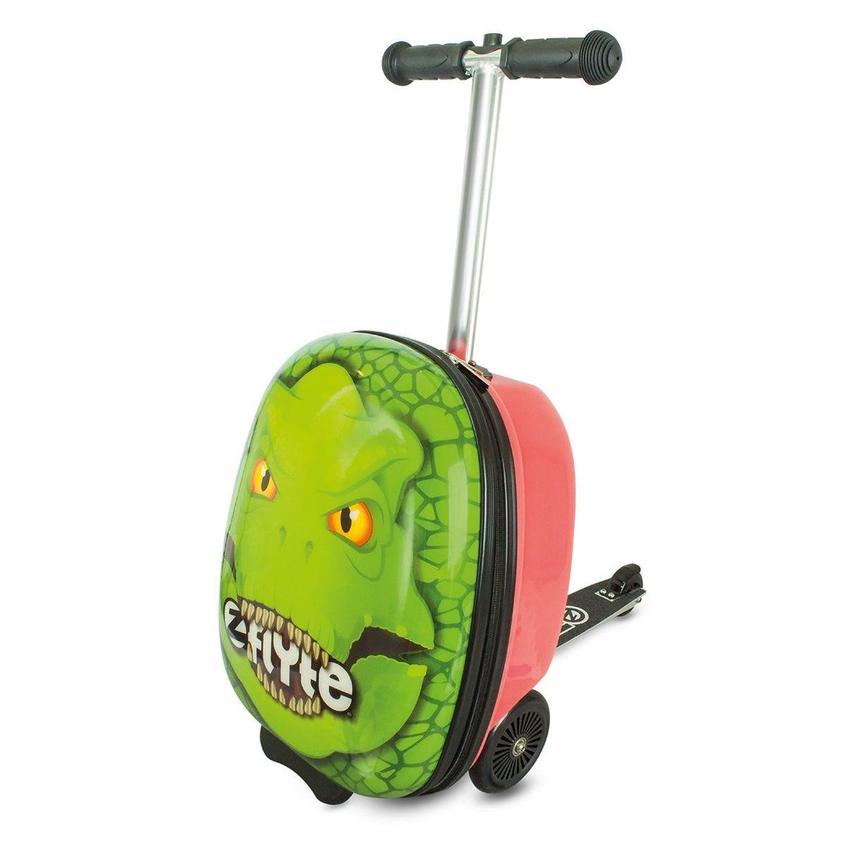 Flyte - Darwin the Dinosaur Midi