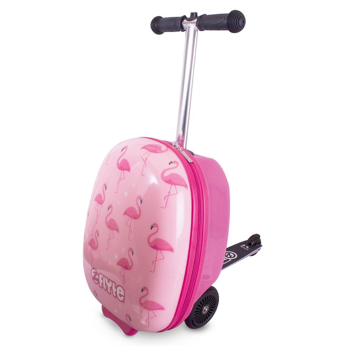 Flyte - Fifi the Flamingo Midi